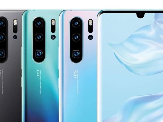 Bon Plan Huawei P30 Pro : Très grosse remise sur le photophone