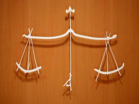 Justice: la perte de confiance