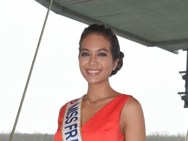 Vaimalama Chaves : Miss Univers ou Miss Monde ? Son annonce surprise !