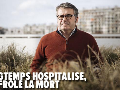 Un agriculteur français, intoxiqué après avoir inhalé un herbicide de Monsanto: atteint de graves troubles neurologiques, il veut obtenir justice