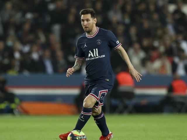 Lionel Messi : le loyer exorbitant de sa nouvelle maison près de Paris