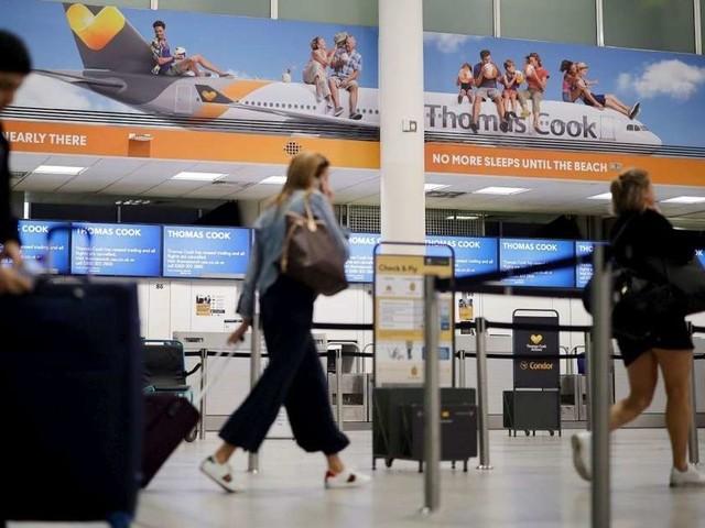 Thomas Cook en faillite et rapatriement des touristes : quelles sont les répercussions économiques ?