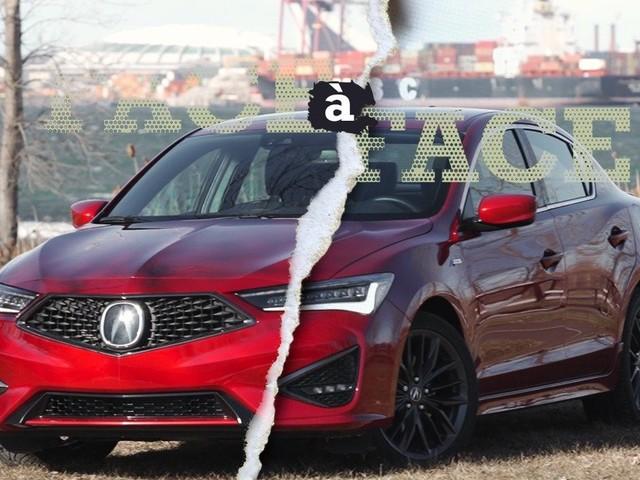 Face à face : l'Acura ILX polarise toujours