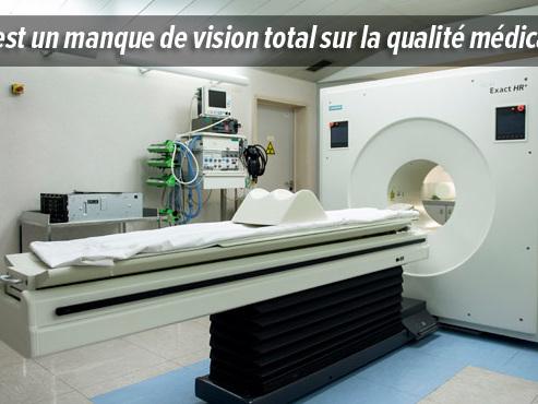 Jusqu'à 11 MOIS D'ATTENTE pour une IRM: trop d'examens ou pas assez de machines?