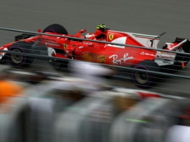 GP du Canada: Räikkönen le plus rapide de la 2e séance d'essais libres