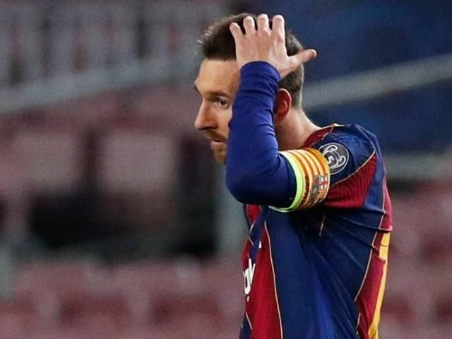 Rivaldo lâche une bombe sur Messi