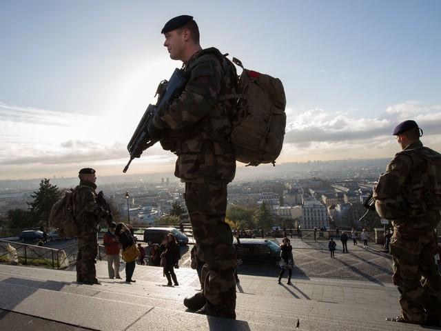 Opération Sentinelle : comment l'armée se prépare au retour des jihadistes