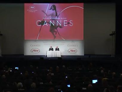 La sélection officielle du 70ème Festival de Cannes commentée