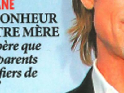 Louane, accouchement secret, l'inattendue réponse de son fiancé (photo)
