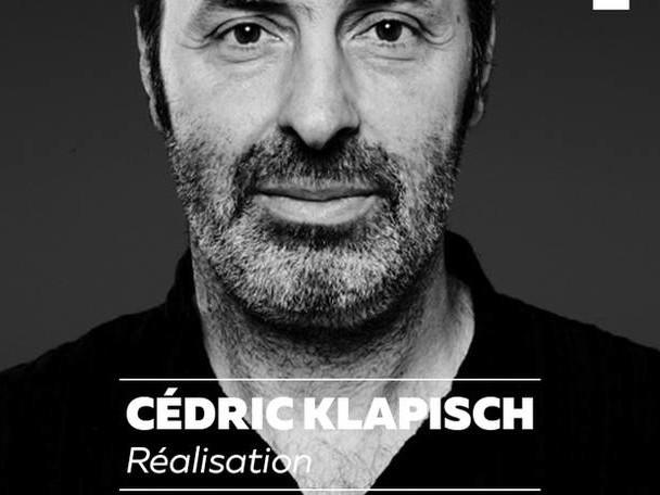 Fubiz Talks 2017 – Meet Cédric Klapisch