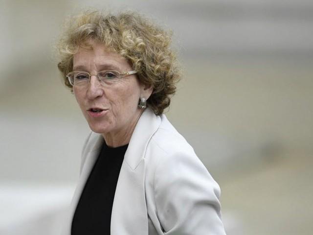 La ministre du Travail veut supprimer les inégalités salariales d'ici 2022