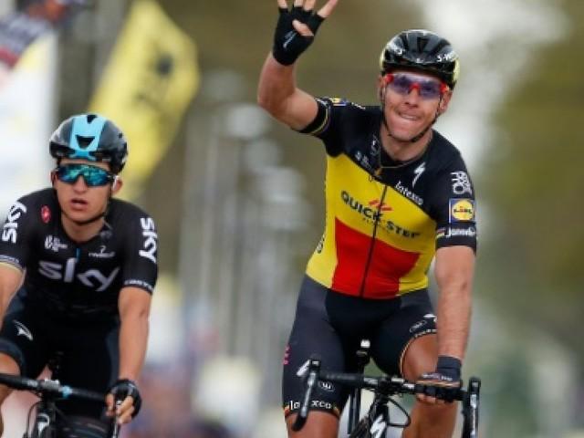 Amstel Gold Race: Gilbert à la chasse au record