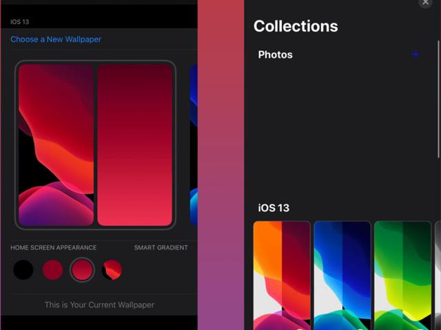 iOS 14 : des personnalisations de fonds d'écran et de widgets pour votre écran d'accueil