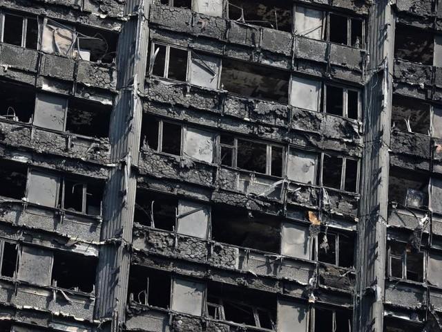 Incendie de la Grenfell à Londres: un réfrigérateur à l'origine du drame