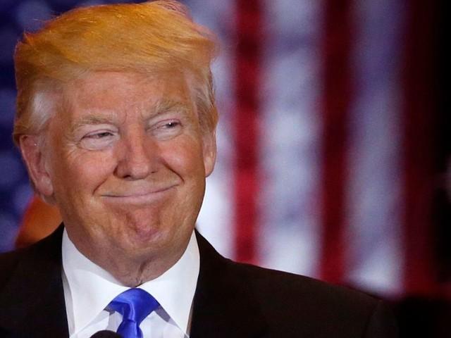 Ce qui deviendra irréversible si Trump est réélu en 2020