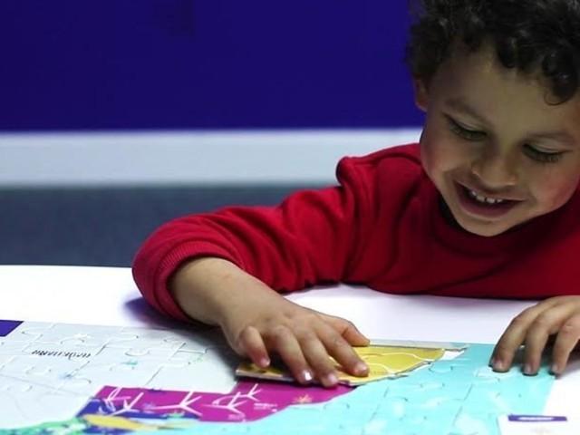 Cette marque marocaine de jouets éducatifs veut faire connaitre le pays et la langue arabe aux enfants