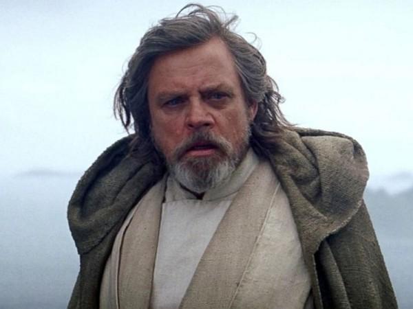 Mark Hamill a doublé en secret tous les Star Wars depuis 2015