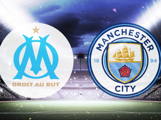 Ligue des champions : suivez en direct le match Marseille - Manchester City