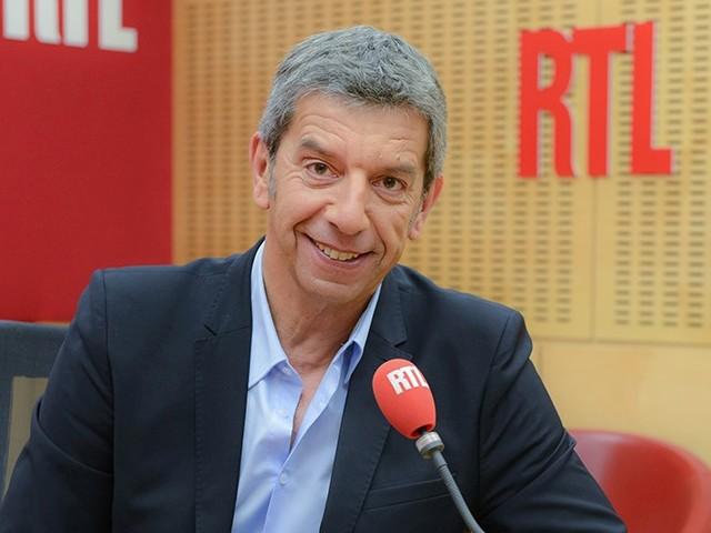 """""""Tous les discours anti-vaccins me sont insupportables"""", tonne Michel Cymès"""