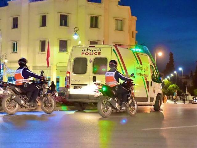 Soupçonné de vols dans les hôtels, un Algérien arrêté à Casablanca