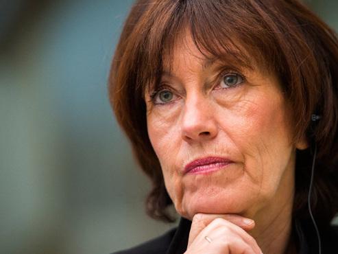 Laurette Onkelinx va arrêter la politique: retour sur une carrière longue et intense