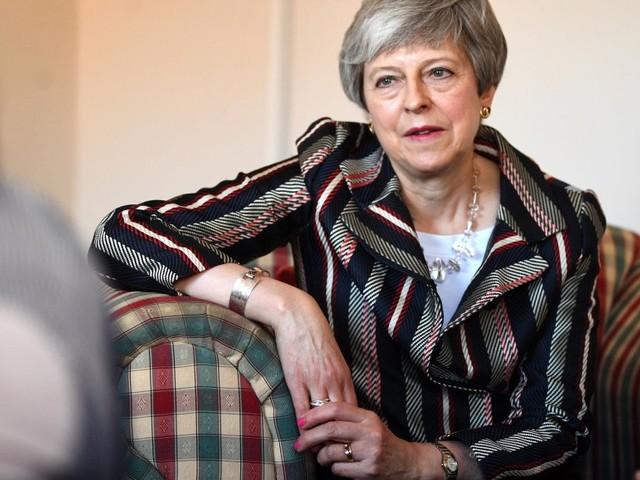 Theresa May va présenter un nouveau projet de loi sur le Brexit début juin