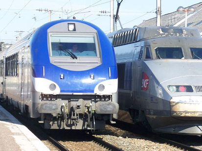Grève SNCF : trafic quasi-normal ce lundi 21 octobre 2019