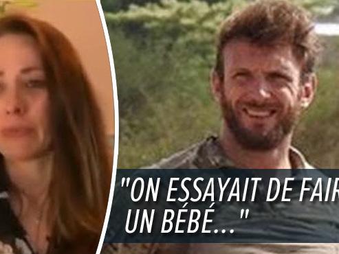 """""""J'ai perdu l'amour de ma vie"""", son compagnon est l'un des soldats français tués au Burkina Faso (vidéo)"""