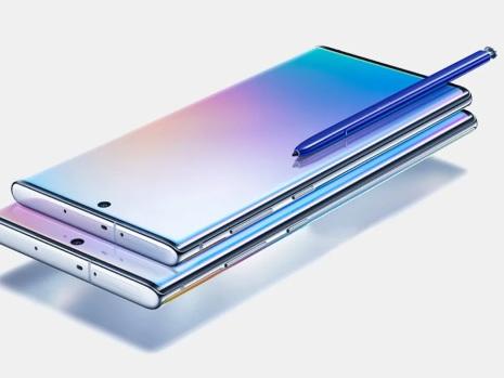 Trois mois avec le Samsung Galaxy Note10: des atouts et quelques déceptions