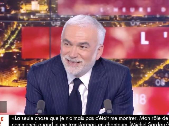 """Audiences : CNews de nouveau devant BFMTV, record historique pour """"L'heure des pros 2"""" avec Michel Sardou"""