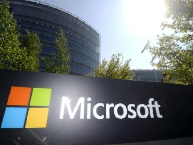 """Le Sénat demande une commission d'enquête """"sur les liens """"entre Microsoft et le ministère des Armées"""
