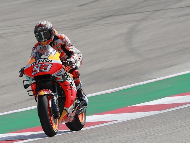 MotoGP – Marc Marquez va se faire opéré de l'épaule !