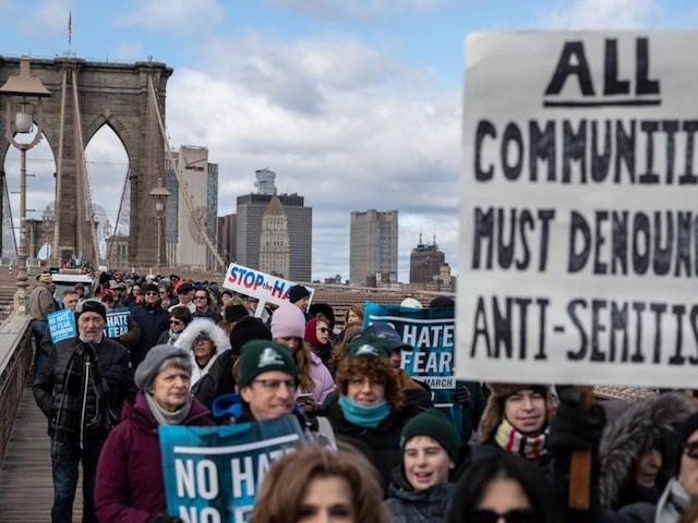 Djemila Benhabib : l'antisémitisme est l'affaire de tous, y compris des musulmans !