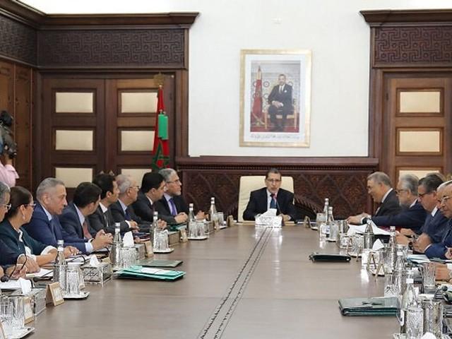 Six nouveaux directeurs de CRI nommés par le conseil de gouvernement