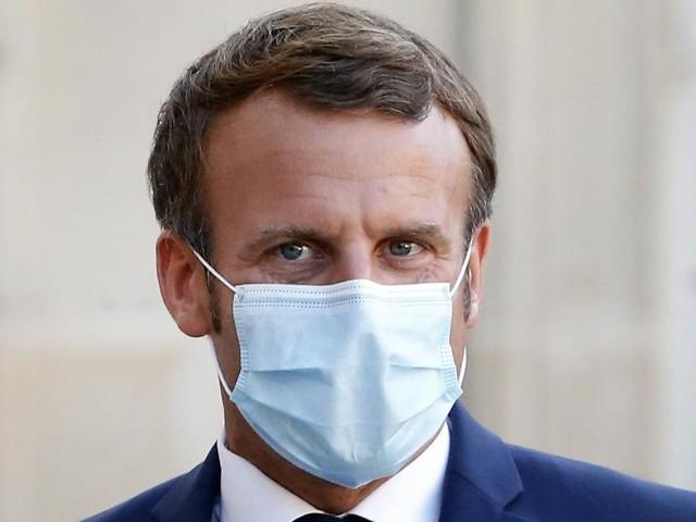 Coronavirus : Réouverture des commerces, déconfinement, réouverture des bars et restaurants... Emmanuel Macron donne le calendrier des mesures à venir