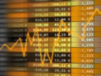 La Bourse de Paris progresse, mettant de côté la géopolitique (+0,53%)