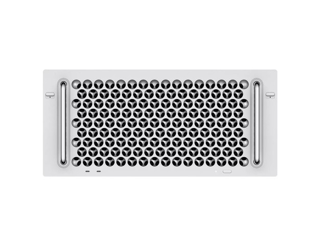 La variante Mac Pro d'Apple montée en rack est maintenant disponible à 7 199 €