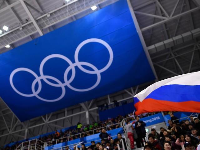 L'Agence mondiale antidopage exclut la Russie des Jeux olympiques pendant quatre ans, annonce son porte-parole