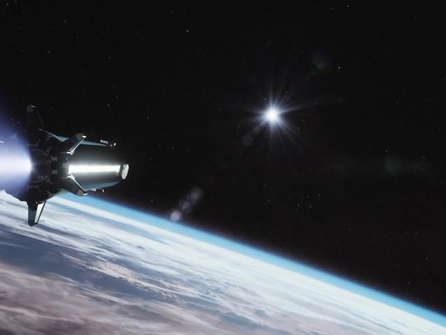 Elon Musk estime qu'il faudra 1000 voyages pour établir la première ville sur Mars