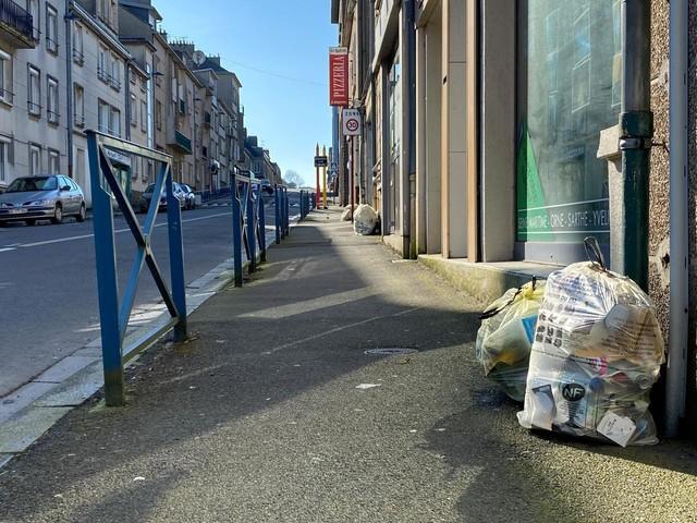 Coronavirus. Un questions-réponsessur la gestion des déchets sur Aunay-sur-Odon et Villers-Bocage