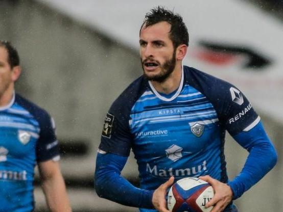 Rugby - Top 14 - Top 14 (17e journée) : Castres éteint Bordeaux-Bègles