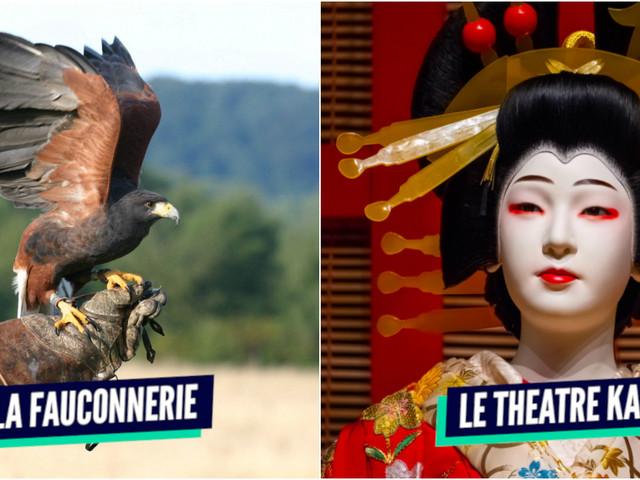 Top 10 des choses méconnues qui font partie du patrimoine mondial de l'Unesco