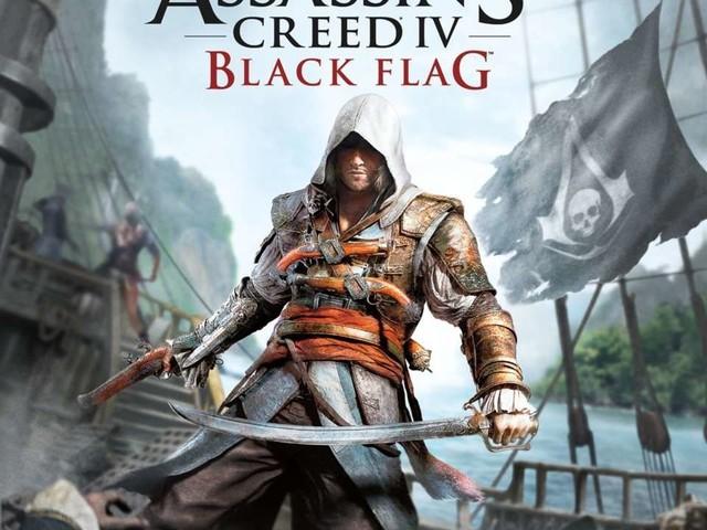 Ubisoft propose de télécharger gratuitement Assassin's Creed IV Black Flag