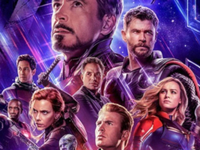"""""""Avengers : Endgame"""", un final parfait que toute une génération de fans attendait [SPOILERS]"""