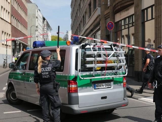 La police de Cologne affirme avoir déjoué un attentat terroriste potentiel