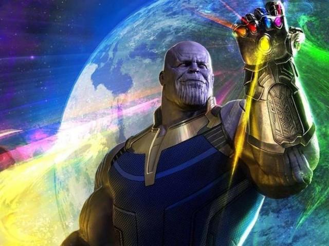 Avengers 4 : Josh Brolin (Thanos) tease une scène avec Brie Larson (Captain Marvel)