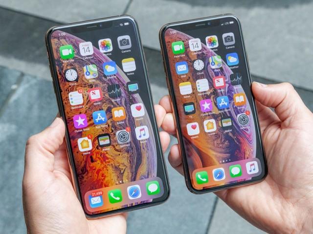 Avec l'iPhone XS 512 Go, Apple se fait un (très) joli bénéfice