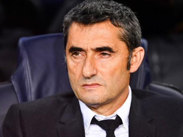 Mercato - Barcelone: Les confidences du Barça sur l'avenir de Valverde