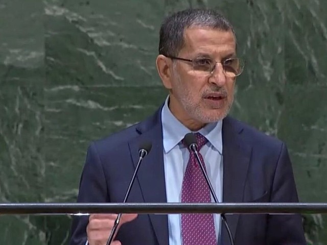 ONU: Le Maroc appelle à la création d'un fonds pour le développement en Afrique