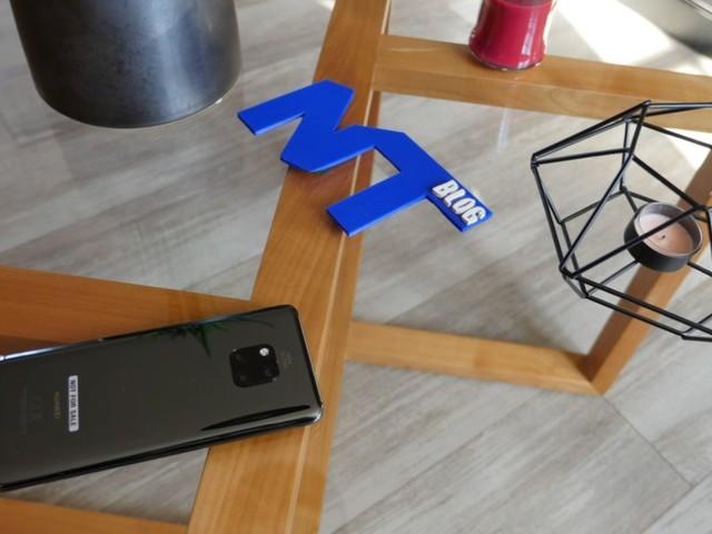 Le Huawei Mate 30 pourrait être un smartphone 5G, selon le PDG de Huawei